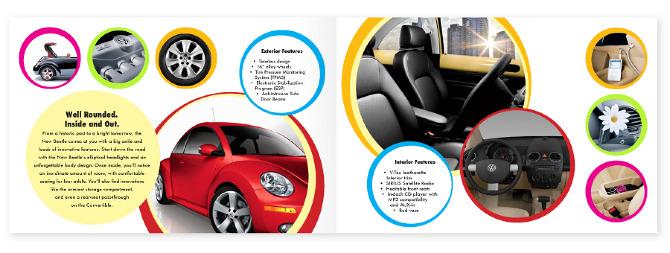VW Beetle Car Brochure - melissacassara.com