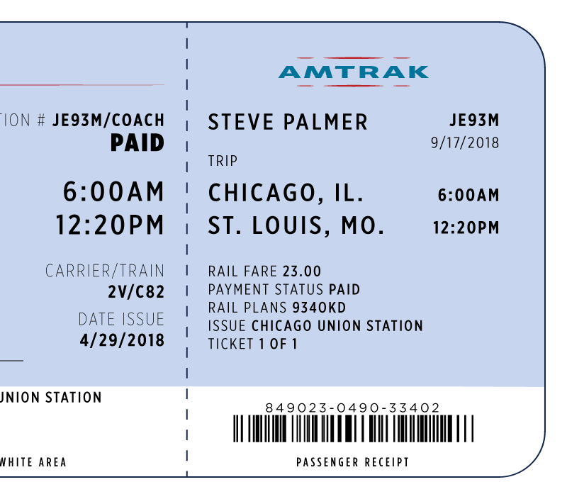 Mar 15,  · Amtrak tickets go on sale 11 months before the scheduled departure, and the cheap seats go fast on popular routes – so the sooner you can shop, the better. If .