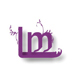 L&M Wedding Logo - bhavna